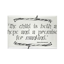 Hope Promise Rectangle Magnet (10 pack)
