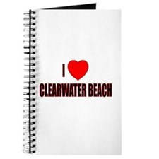I Love Clearwater, Florida Journal