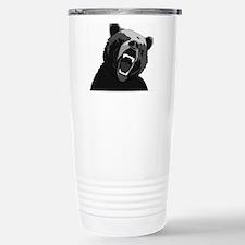 Cute Mama grizzly Travel Mug