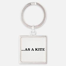 High Kite Keychains