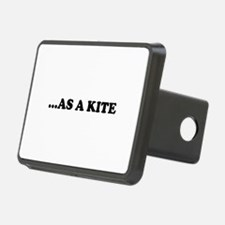 High Kite Hitch Cover