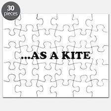 High Kite Puzzle