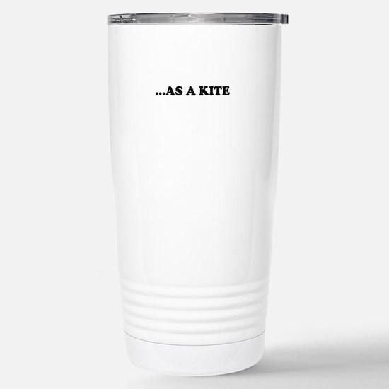 High Kite Travel Mug