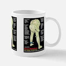 Funny Fundamentalist Mug