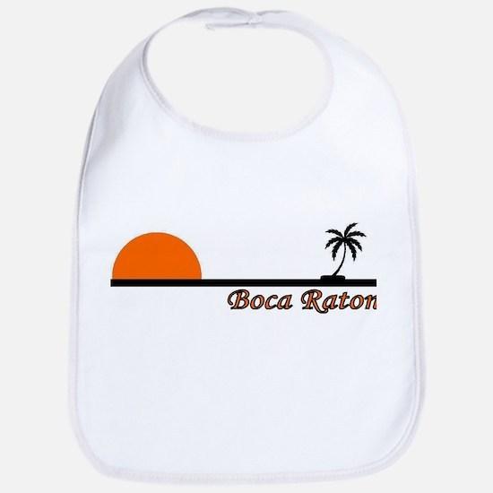 Boca Raton, Florida Bib