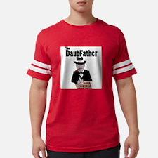 Unique Bingo Mens Football Shirt