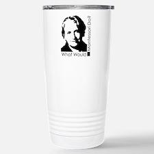 What Would Montessori Do? Travel Mug