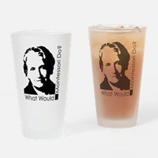 What Would Montessori Do? Drinking Glass