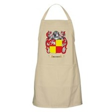 Massey Coat of Arms - Family Crest Apron