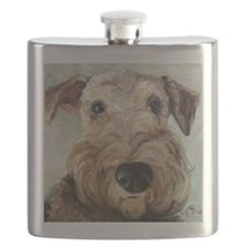 Paying Close Attention Flask