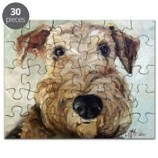 Paying Close Attention Puzzle