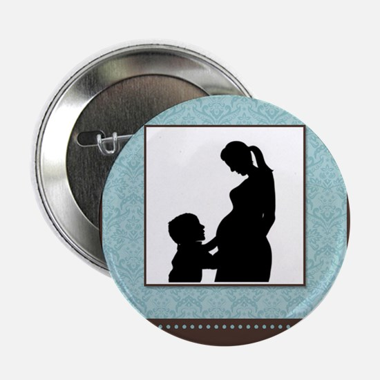"""Growing Family 2.25"""" Button"""