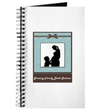 Growing Family Journal