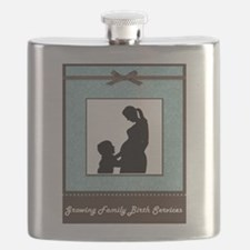 Growing Family Flask