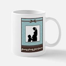 Growing Family Mug