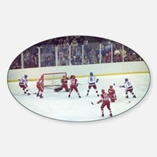 Miracle on Ice Decal