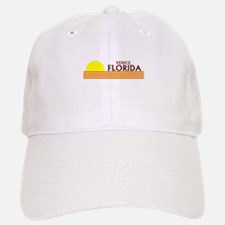 Venice, Florida Baseball Baseball Cap