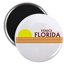 "Venice, Florida 2.25"" Magnet (10 pack)"