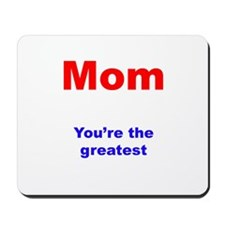 Mommy Mousepad