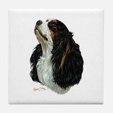 Cavalier King Charles Tile Coaster