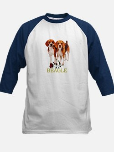 Beagle Valentines Love Heart Tee
