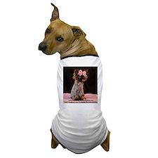 Cool Freida, the throw away kitty Dog T-Shirt