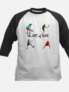 Racquetball Art of War 4 Tee