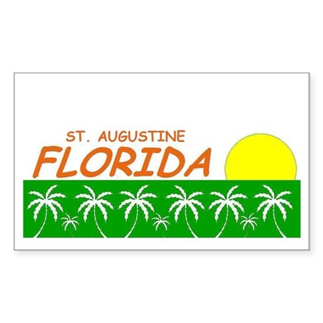 Vinyl decals st augustine fl wholesale florida stickers bumper stickers vinyl decals st augustine fl