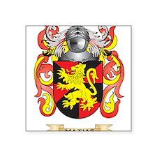 Matias Coat of Arms - Family Crest Sticker