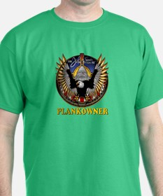 SSN-785 PLANKOWNER! T-Shirt