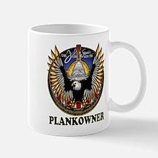 SSN-785 PLANKOWNER! Mug