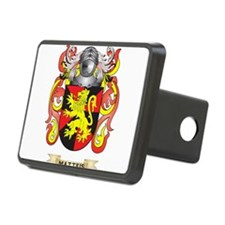 Matteis Coat of Arms - Family Crest Hitch Cover