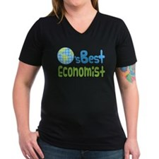 Earths Best Economist Shirt