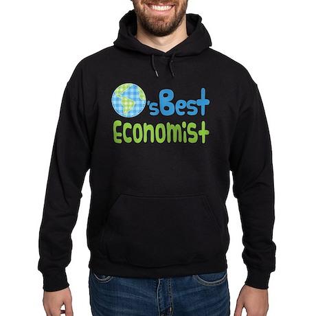 Earths Best Economist Hoodie (dark)