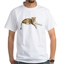 Resting lioness T-Shirt