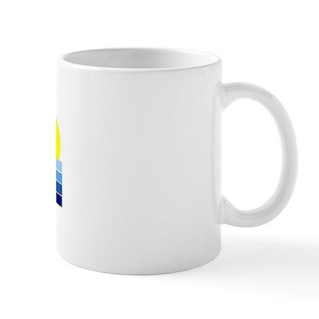 Key West, Florida Mug