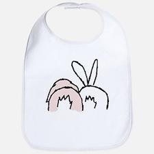 Cool Bunny Bib