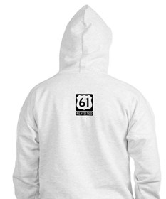 Dylan 61 Revisited Hoodie