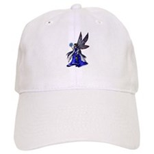 Christmas Fairy Baseball Cap