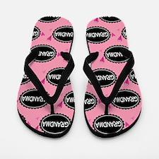 Grandma Flip Flops Sandals