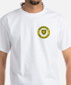 donegal crest t.shirt