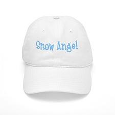 Snow Angel Baseball Cap