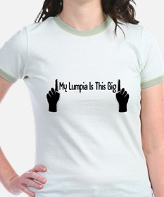 My Lumpia Is This Big T-Shirt