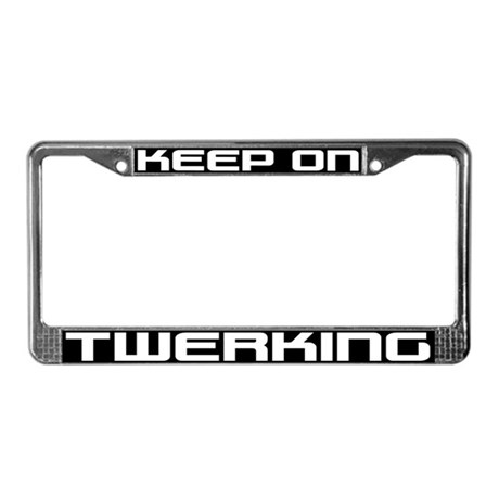 Find me a cool license plate surround| Grassroots Motorsports forum |