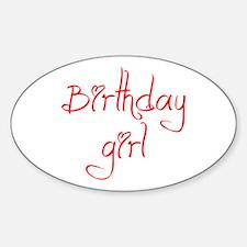 birthday-girl-jel-red Decal