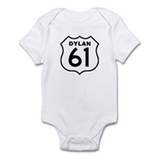 dylan 61 Infant Creeper