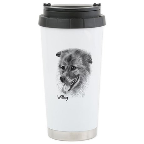 WILLEY Travel Mug