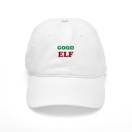 Good elf, Cap