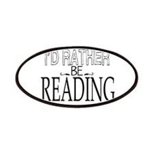 Rather Be Reading Patches