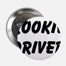 "Rookie Driver 2.25"" Button"